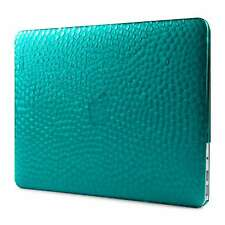 "Incase Hammered Hardshell Hard Case fo MacBook Air 11"" Tropic Blue BRAND NEW"