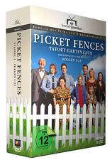 Picket Fences - Tatort Gartenzaun (Staffel 1 - Erste Season) Fernsehjuwelen DVD