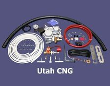 Utah CNG, Diesel CNG Conversion Kit For VW Golf, Jetta, Passat, and Beetle