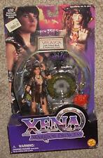 1998 Toy Biz Xena WARRIOR PRINCESS Velasca Amazon Warrior Action Figure MOC
