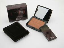 Dior Bronze Essential Bronzing Powder 040 Amber New In Box