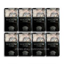 Magnum Filter Kretek Black Dji Sam Soe Sampoerna 10 Packs