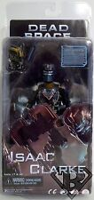 "ISAAC CLARKE Dead Space 2 Video Game 7"" inch Action Figure Series 2 Neca 2011"
