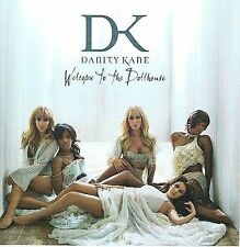 Welcome to the Dollhouse (CD, 2008) Danity Kane NEW!!!