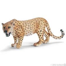 *NEW* SCHLEICH 14360 Leopard - Wild African Animals Cat