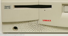 UMAX APUS 2000 SuperMac C500 (603e 180MHz) Apple Power Macintosh CLONE PowerMac