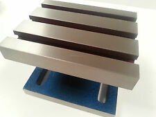 "Amadeal 5""x6"" Tilting Slotted Angle Plate"