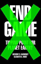 End Game: Tipping Point for Planet Earth?, Hadly, Professor Elizabeth, Barnosky,