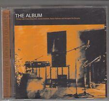 ARRINGTON DE DIONYSO QUARTET - the album CD