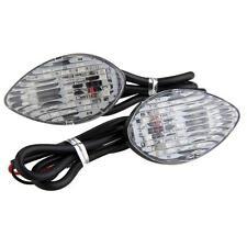 2 LED Motorcycle Turn Signal Indicator Light Flush Mount for Honda CBR 600RR
