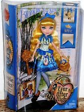 EVER AFTER HIGH BLONDIE LOCKES/NEW/MINT/BBD51/AGE 6+