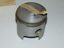 Nos OEM Vintage 435 440 Skidoo Rotax Snowmobile 67 mm Piston 420-9920-75