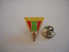 a1 ADO DEN HAAG FC club spilla football calcio voetbal pins olanda nederlands