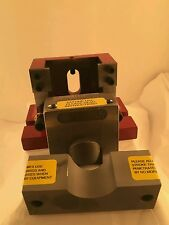 """1-1/4"""" sch 40 Pipe Notcher / Coper for most Ironworkers"""
