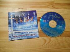 CD Pop De Kast - Yn Myn Tinzen (2 Song) CNR MUSIC / ARCADE