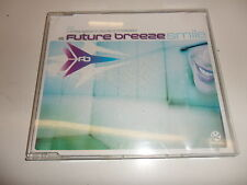 CD  Future Breeze - Smile