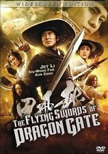 The Flying Swords of Dragon Gate  - -NEW DVD-FREE UPGRADE TOO 1ST CLASS SHIPPING