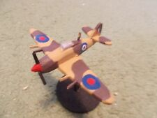 Flames of War 15mm, 1/144 Scale painted British HAWKER HURRICANE Aircraft
