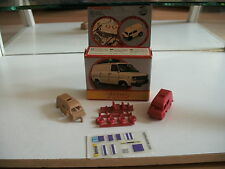 Modelkit Games Collection Ford Transit in on 1:100 in Box