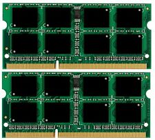"NEW! 16GB 2X8GB DDR3-1333 DDR3 SODIMM Memory Apple MacBook Pro 13"" Early 2011"