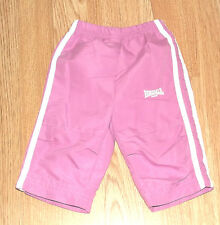Baby girls 0-3 months Trousers,Baby girls pink 0-3 months Trousers-Baby Lonsdale