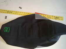 new 1995-2005 kawasaki kdx 200 seat cover the gripper