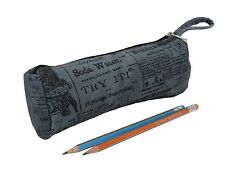 Pen Pencil Holder Stationary Pouch Bag Case Organizer small tool pencil case ...
