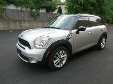 Mini: Countryman AWD S ALL4 TURBO