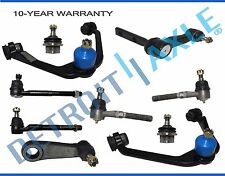 Brand New 10pc Complete Front Suspension Kit for Expedition F-150 Navigator 2WD