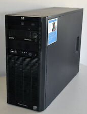 HP Proliant ML150 G6 Tower Server Intel Xeon E5502 16GB RAM, 4 x 500GB SATA