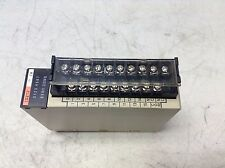 Omron C200H-ID212 Input Unit 24 VDC 16 Point C200HID212