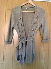 Ladies Cardigan From River Island Size 12