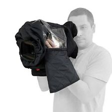 New PU40 Universal Rain Cover designed for JVC GY-HM650.