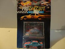 Hot Wheels Nascar  Pro Circuit Light Blue Richard Petty Stock Car