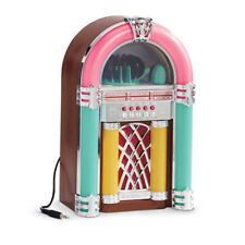 """American Girl MARYELLEN JUKEBOX for 18"""" Dolls Diner Music NEW (NO CORD)*"""
