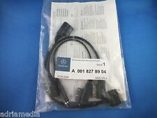 MERCEDES Comand Media Interface cavo Set ml w166 w164 350 CDI BlueTEC SLK w221