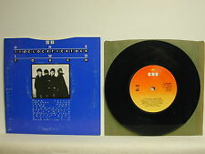 U2 - 11 O'Clock Tick Tock/ Touch, CBS 8687, 1980, Irish Pressing, 45 RPM, 7""