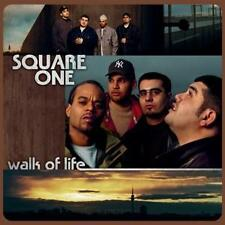 Square One - Walk Of Life - CD NEU