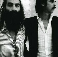 White Lunar - Nick & Warren Ellis Cave (2012, CD NIEUW)2 DISC SET
