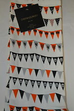 CYNTHIA ROWLEY SET OF 2  HALLOWEEN DESIGN KITCHEN DISH TOWELS NWT