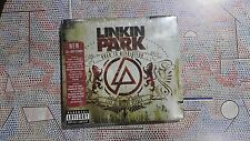 Linkin Park - Road to Revolution - Sealed - Made in the Philippines - CD + DVD