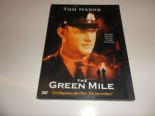 DVD  The Green Mile