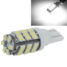 Vehicle 6000K Xenon White T10 Reverse Tail Lights Bulbs 3020 SMD 42 LEDs DG
