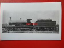 PHOTO  SECR CLASS B LOCO NO H59 WITHDRAWN 1948