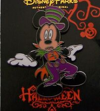Disney Pin Mickey Mouse in Costume Halloween 2012 Trick or Treat