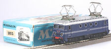 Marklin H.O. #3013 (SEH 800) NS Class 1100 Electric Locomotive, VG/BX 1958-1966