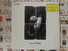 Tony Childs LP Disco House of hope + Zucchero