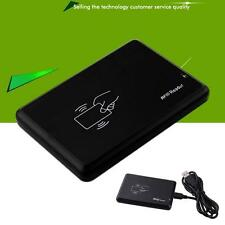 125K USB Contactless Proximity Smart Card ID Reader RFID EM4100 Windows 7 /XP LN