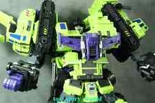 Maketoys Transformers Green Giant Type 61 Devastator MT Giant Type-61 US