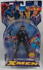 MARVEL X-Men Classics Stealth Cyclops Light Up Super Poseable ToyBiz Legends